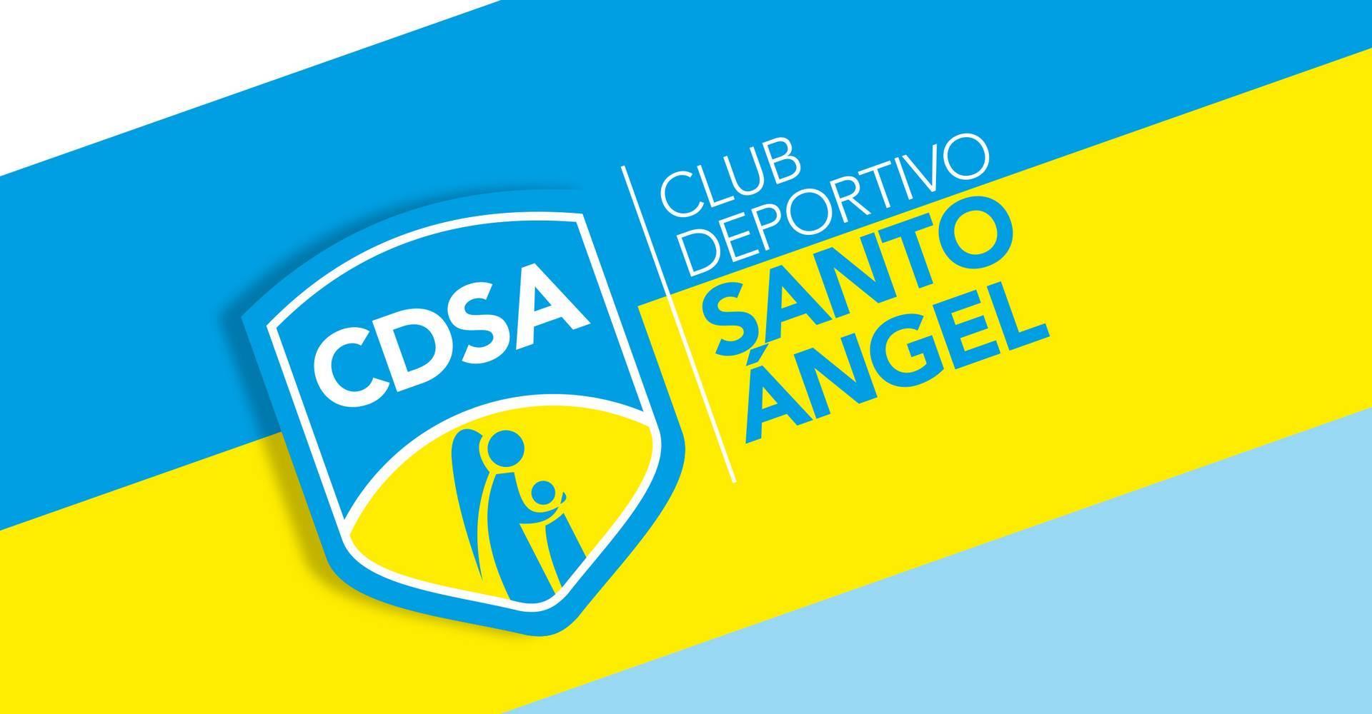 Club Deportivo Santo Ángel