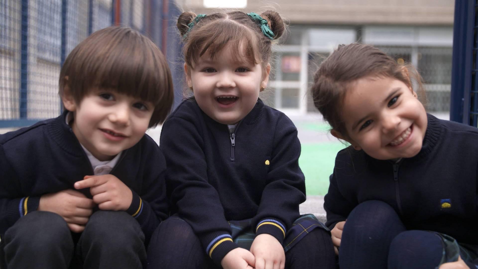 Presentamos el Segundo Ciclo de Educación Infantil