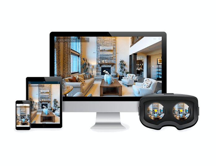 Visita virtual 360º